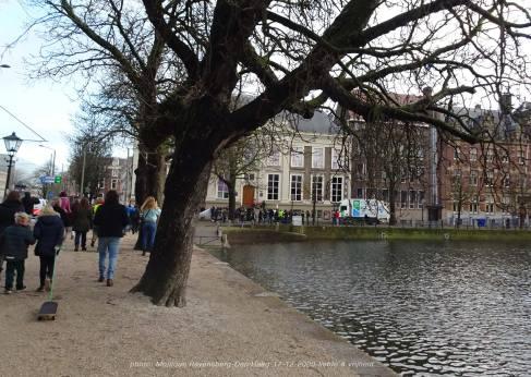 Freedom-Den-Haag-liefde-&vrijheid-hofvijver