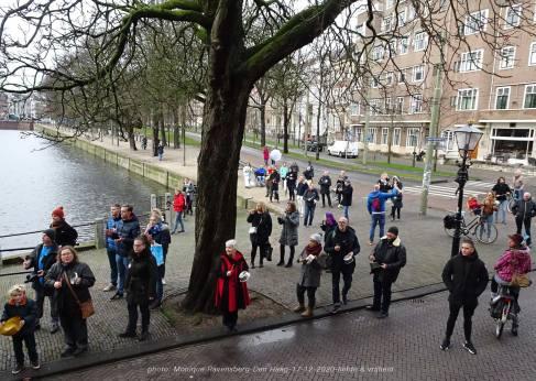 Freedom-Den-Haag-liefde-&vrijheid-overview