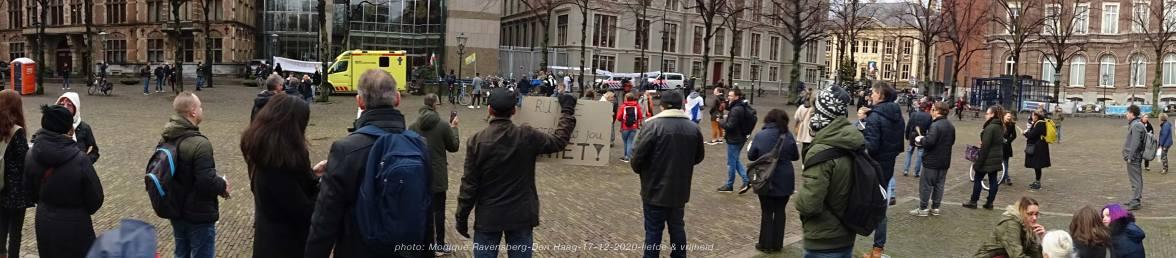 Freedom-Den-Haag-liefde-&vrijheid-people
