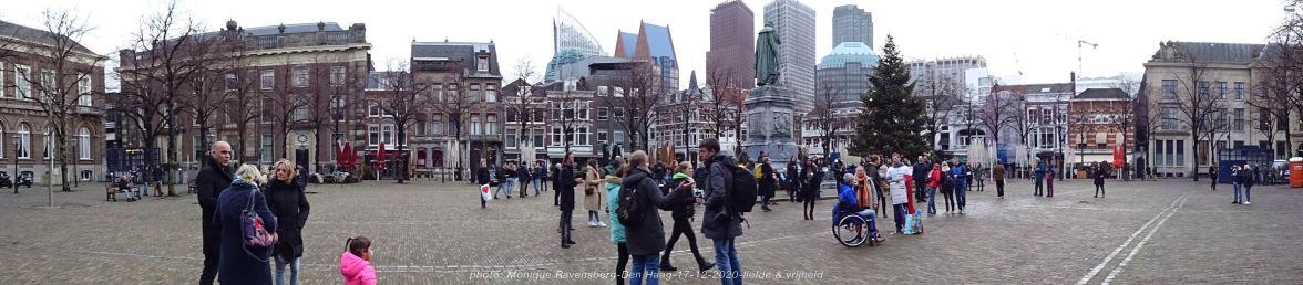 Freedom-Den-Haag-liefde-&vrijheid-square-ponorama