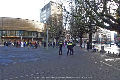 Freedom-Den-Haag-liefde-&vrijheid-support-Haga