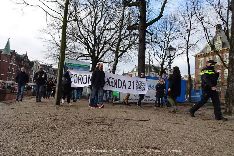Freedom-Den-Haag-liefde-&vrijheid-walk