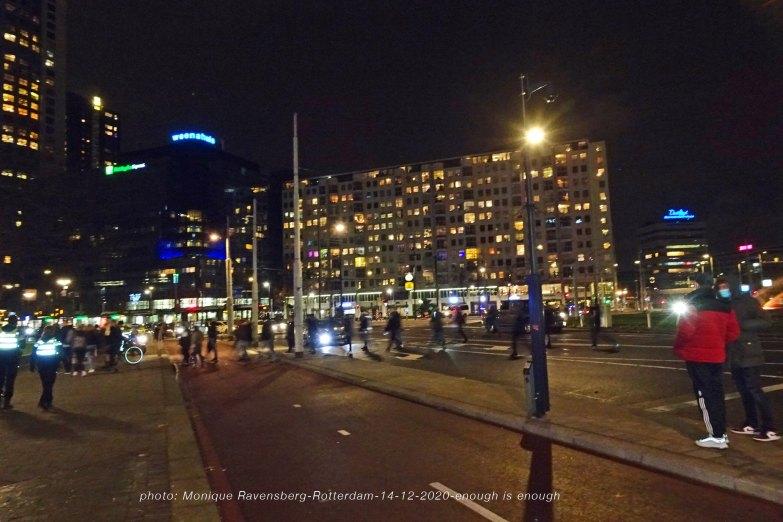 Freedom-Rotterdam-201214-Hofplein
