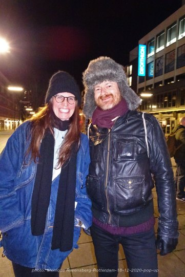Freedom-Rotterdam-201218-Isa-&-Mike