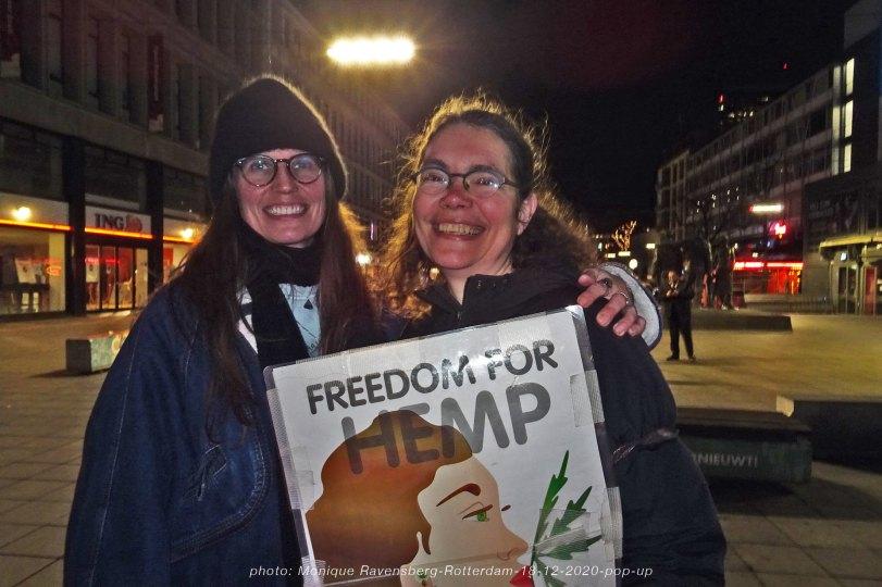 Freedom-Rotterdam-201218-Isa&me