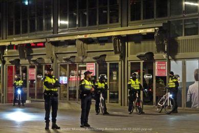 Freedom-Rotterdam-201218-police-row