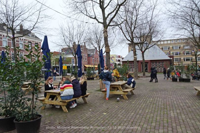Freedom-Rotterdam-noodrem-201213-Noordplein