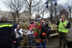 Freedom-Rotterdam-noodrem-201213-police-check