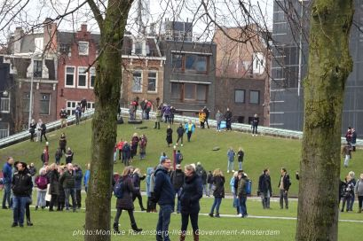 freedom-illegal-government-Amsterdam-17-1-21-green-roof