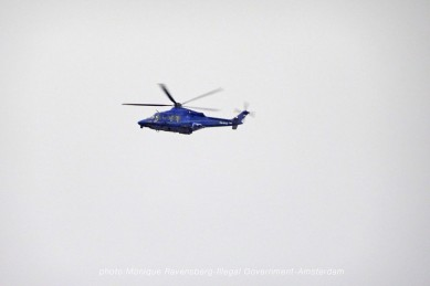 freedom-illegal-government-Amsterdam-17-1-21-heli