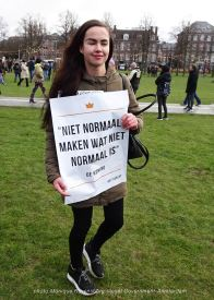 freedom-illegal-government-Amsterdam-17-1-21-quote