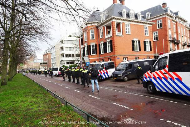freedom-illegal-government-Amsterdam-17-1-21-taking-place