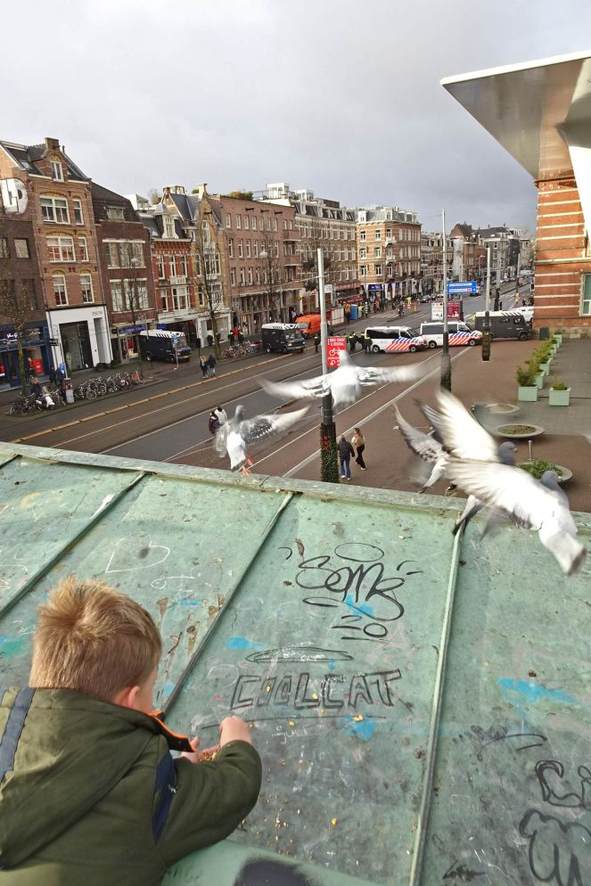 freedom-illegal-government-Amsterdam-17-1-21-when-doves-cry