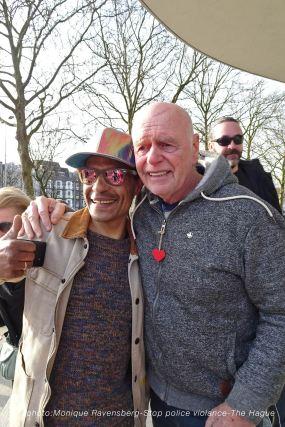 Freedom-stop-violence-The-Hague-Ari