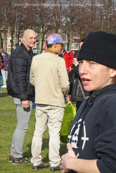 Freedom-stop-violence-The-Hague-Chat