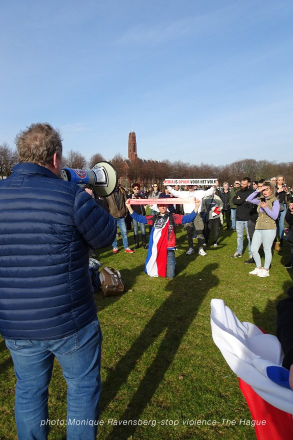Freedom-stop-violence-The-Hague-listen