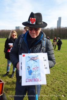 Freedom-stop-violence-The-Hague-message