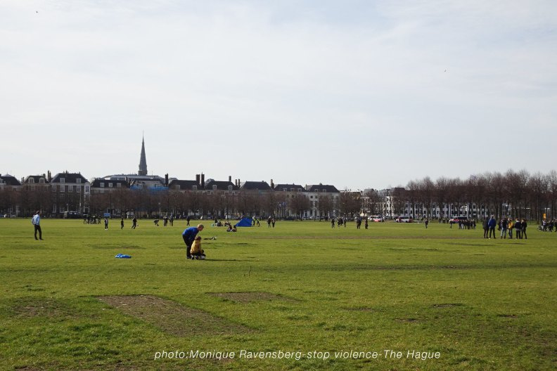 Freedom-stop-violence-The-Hague-overview
