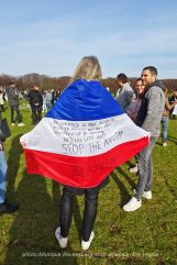 Freedom-stop-violence-The-Hague-stop-NWO