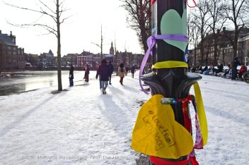 Freedom-Tour-the-Hague-#Lovetrail-The-Hague