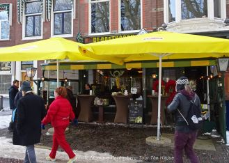 Freedom-Tour-the-Hague-Posthoorn
