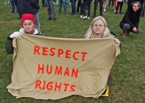Freedom-21-03-14-The-Hague-human-rights