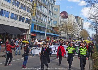 freedom-Rotterdam-walk-200417-Blaak
