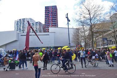 freedom-Rotterdam-walk-200417-Schuwburgpplein