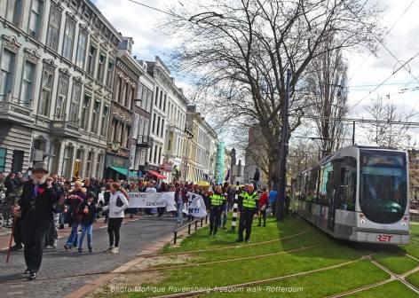 freedom-Rotterdam-walk-200417-tram