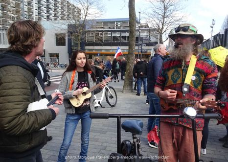 freedom-Rotterdam-walk-200417-Wijnand-Schippers
