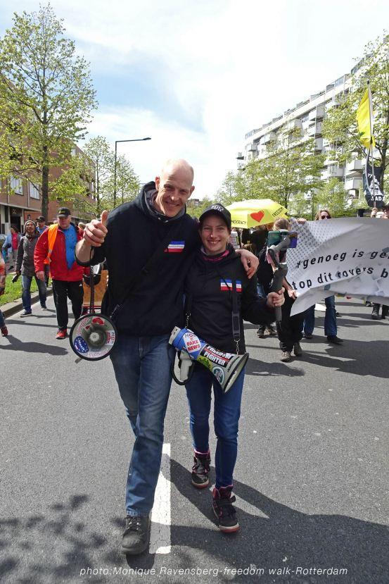 freedom-Rotterdam-walk-200424-Tinus&Marjon
