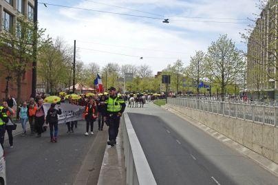 freedom-Rotterdam-walk-200424-Weena-2