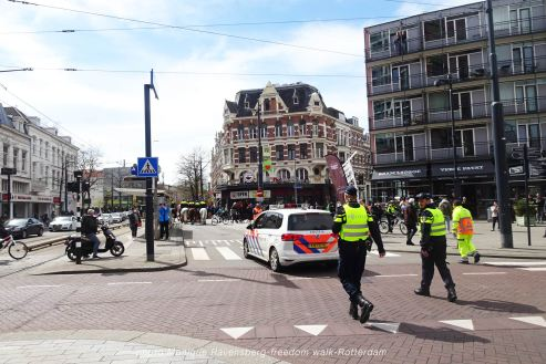 freedom-Rotterdam-walk-200424-West-Kruiskade