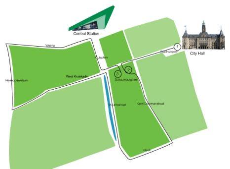 map-Rotterdam