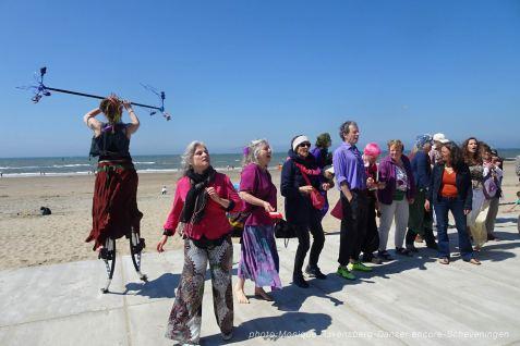 Dancer-encore-210530-Scheveningen-singers
