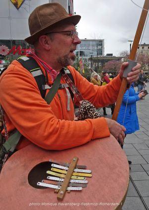 flashmop-210516-Rotterdam-Mbira