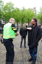 Freedom-210510-The-Hague-greet