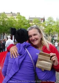 Freedom-210510-The-Hague-hug