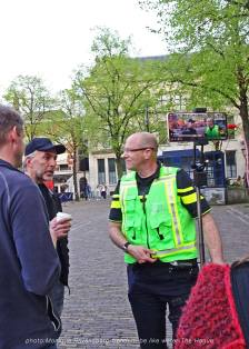 Freedom-210510-The-Hague-officer