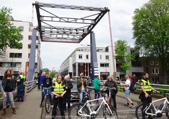 Freedom-210513-Den-Bosch-police