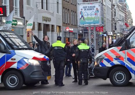 Freedom-210516-The-Hague-Hello