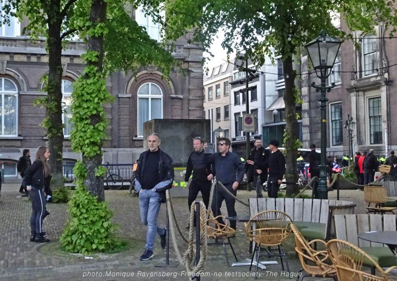 Freedom-210516-The-Hague-Morry