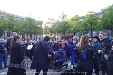 Freedom-210516-The-Hague-music-connection