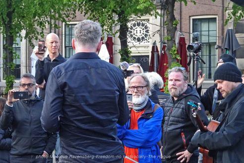 Freedom-210516-The-Hague-speech