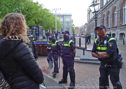 Freedom-210516-The-Hague-talk