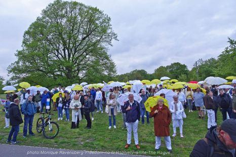 Freedom-210517-The-Hague-ceremonie