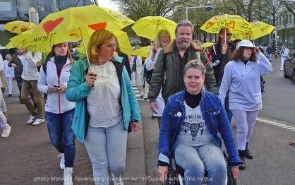 Freedom-210517-The-Hague-Dennis