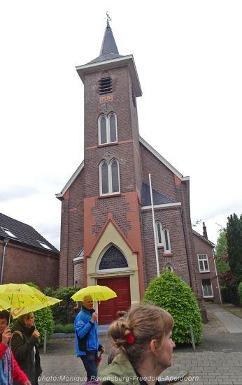 Freedom-210524-Apeldoorn-church