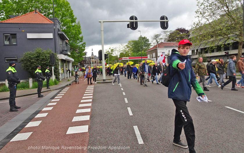 Freedom-210524-Apeldoorn-flyer