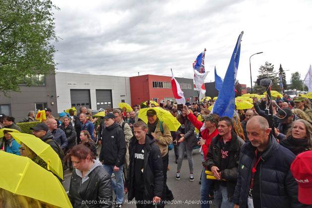 Freedom-210524-Apeldoorn-march-finish